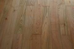 Deska drewno egzotyczne po renowacji